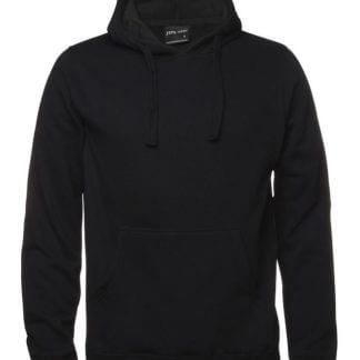 Fleecy Hoodies