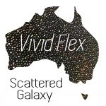 Scattered Galaxy Print